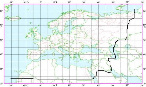 Carte Europe Avec Meridiens.Index Of Bibliotheque Images Illustrations